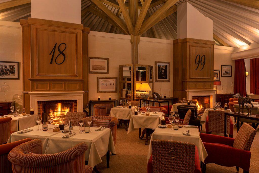 Deauville-Restaurant