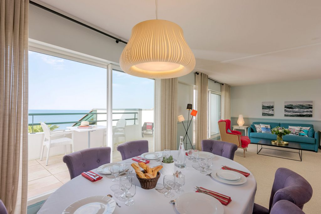 Saint-Jean-de-Luz-appartement