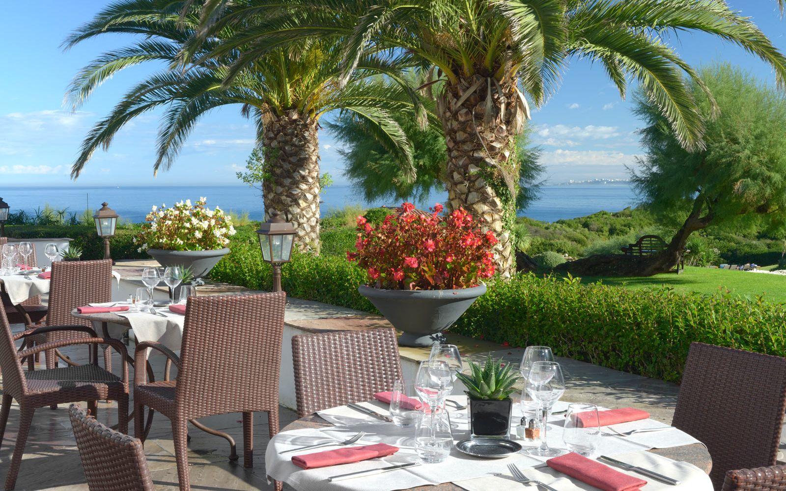 Restaurant L Atlantique Saint Jean De Luz